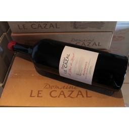 PAS DE ZARAT - 2011 : 5 litres